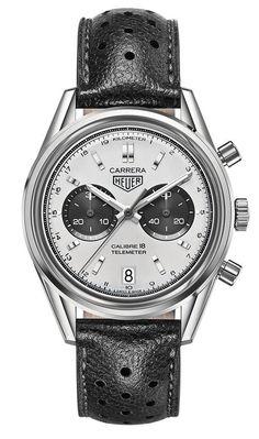 A. Lange & Söhne: Datograph Auf/Ab » Das Uhren Portal: Watchtime.net