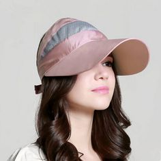 22 Best Top 10 best UV sun visor hats for women images  0dba1ca04ad
