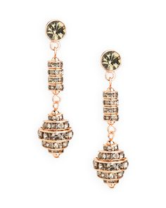 Movie Maiden Earrings - JewelMint