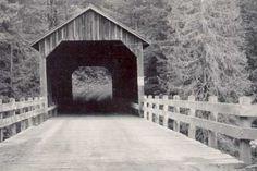 Molalla River Bridge
