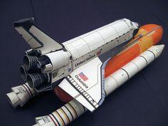 Maquetas naves Espaciales Nasa | Wefreebies http://www.wefreebies.com/maquetas-naves-espaciales-nasa/