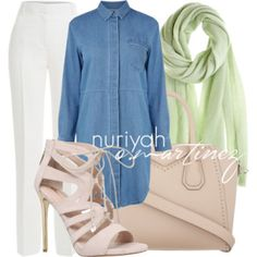 HijabHaul   by Nuriyah O. Martinez   Page 2