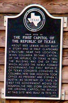 Texas declared their independence and also were there own country for a small period of time.