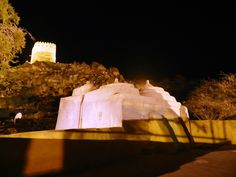 Al Badiyah Mosque - Fuajairah