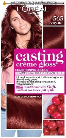 الوان صبغة لوريال كاستينج بدون امونيا و مميزاتها Loreal Casting Loreal Casting Haircolor Lorealparis Haircoloridea Loreal Incoming Call Screenshot It Cast
