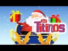 VillanTitinos - Papá Noel - YouTube Ronald Mcdonald, Youtube, Family Guy, Fictional Characters, Deco, Xmas, Frases, Christmas Music, Songs