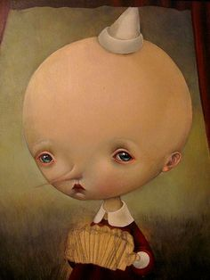 Dilyara (Dilkane) Nassyrova (also known as Dilka Bear or Dulkabear) was born in The USSR (former Soviet Republic Kazakhstan) in 1977 and now lives and works In Triste, Italy