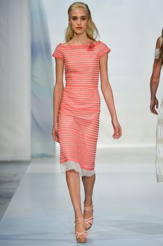 Luisa Beccaria Spring 2014 Ready-to-Wear Collection Photos - Vogue