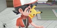 Pokemon Let's Go: Pikachu And Eevee APK + OBB Download