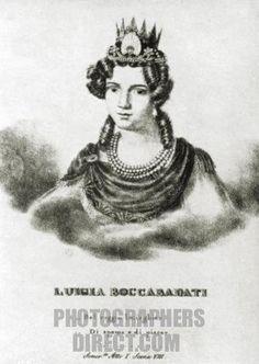 Luigia Boccabadati