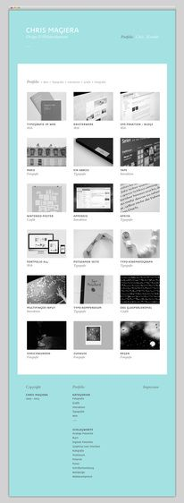 The Web Aesthetic / Untitled Artists — Designspiration