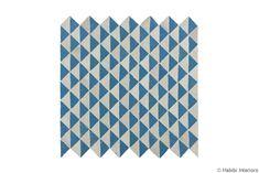 Customised Mosaic Panels - Habibi Interiors