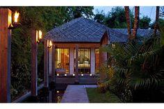 Jamahal, Jimbaran on Great Small Hotels Site