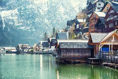 Austria. Nature Photos