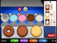 Cool Math Games - Papa's Donuteria - Cooking Games for Girls - Best sound on Amazon: http://www.amazon.com/dp/B015MQEF2K -  http://gaming.tronnixx.com/uncategorized/cool-math-games-papas-donuteria-cooking-games-for-girls/