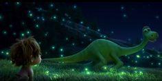good dinosaur fireflies - Google Search