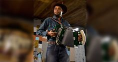 Cedric Watson: An injection of Young Blood into Zydeco Music