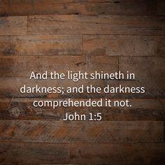 Johb 1:5