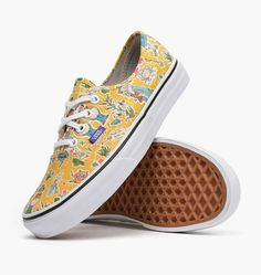 fda6fa54f7eba8 caliroots.com Authentic Vans VZUKFHI Liberty x Alice in Wonderland 141531  Vans Authentiques