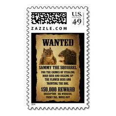 ==>>Big Save on          Wanted Poster with Squirrel Stamp           Wanted Poster with Squirrel Stamp so please read the important details before your purchasing anyway here is the best buyHow to          Wanted Poster with Squirrel Stamp Review from Associated Store with this Deal...Cleck Hot Deals >>> http://www.zazzle.com/wanted_poster_with_squirrel_stamp-172716490464691166?rf=238627982471231924&zbar=1&tc=terrest