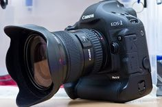 Canon EOS 1D Mark IV SPECIFICATIONS