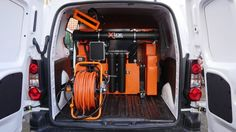 Window Cleaning Equipment, Water Fed Pole, Diy Van Conversions, Window Cleaner, Stage, Windows, Pure Products, Design, Ramen