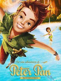 Phim Cuộc Phiêu Lưu Của Peter Pan