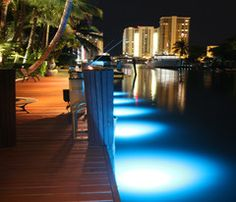 EcoLiteco, experts in solar billboard lighting, solar sign lighting, full-spectrum plant grow lights, hydroponic kits and underwater boat and dock lighting! Marine Lighting, Dock Lighting, Best Outdoor Lighting, Portable Solar Power, Solar House, Used Boats, Boater, Boat Parts, Boats For Sale