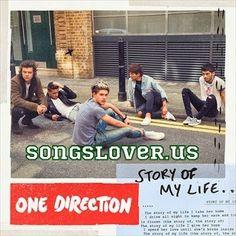 One Direction - Story of My Life Mp3 Song