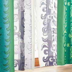 UVカットボイルカーテン