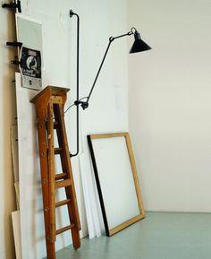 Lampe Gras par DCW éditions - N°214