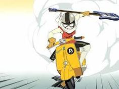 33 Best FLCL Progressive images in 2018 | Anime, Manga, Hd images