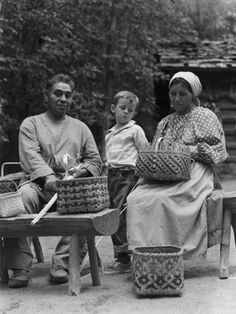 Cherokee Indians and African Americans | More than Tourism: Cherokee, North Carolina, in the Post-War Years