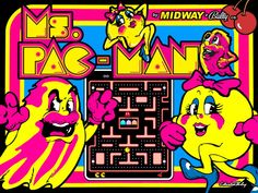 Pac Man Maze, Sonic Dash, One Step Beyond, Wil Wheaton, Men Tv, Beat Em Up, Hip Hop Songs, Video Game Music, Vintage Video Games