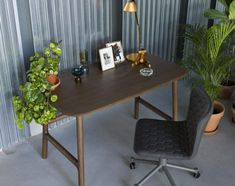 Escritorio Nudo & Tea / Escritorios — Sancal Home Office, Office Desk, Dinning Chairs, Data Sheets, Swivel Chair, Industrial Design, Different Styles, Lounge, Table