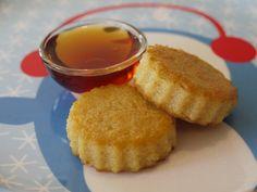 Pastelitos de polenta para el desayuno de los niños – EntreChiquitines