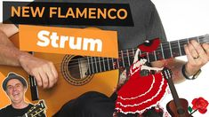 Spanish Flamenco Guitar Lesson | Strumming New Flamenco Style Spanish Guitar Scales, Flamenco Guitar Lessons, Video Sh, Guitar Tutorial, Guitar Tips, Play To Learn, Playing Guitar, Music Stuff, 3d Printing