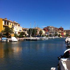 Port Saplaya, Valencia