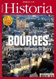 Bourges. La pimpante duchesse du Berry
