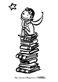 Llibres Fairy Tales Unit, Turu, The Little Prince, Books To Read, Reading Books, Fallout Vault, Doodles, In This Moment, Drawings