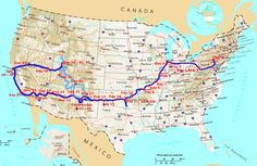 So glad I found this website. Making Road Trip binders for the kids with a map of our trip. You can print the whole U. with highways, or individual states. I will use the individual states for a scrapbook of when we visit capitals! Wisconsin, Michigan, New Mexico, Mexico Canada, Nebraska, Idaho, Wyoming, Arkansas, Iowa