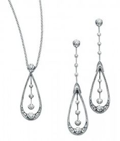 Tacori Tears of Joy Collection