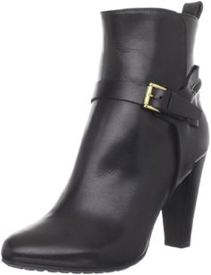 a6567892fd8 Tapeet by Vicini Women s Strapped Ankle Boot