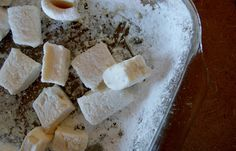 Caramel Vodka Marshmallows...what.