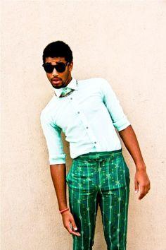 ankara. kiting fashion, african style