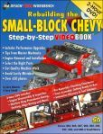 Rebuilding the Small-Block Chevy: Step-by-Step Videobook (S-A Design Video Workbench Series)