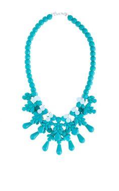 De Cote Necklace by Ek Thongprasert for Preorder on Moda Operandi