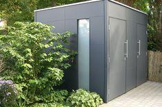 Gartenhäuser bei https://traumgarten-ag.com