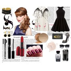 """Check on it."" by it-srabina on Polyvore"