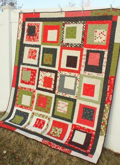 Diary of a Quilter - a quilt blog: Sneak peak of my new book, Fabulously Fast Quilts